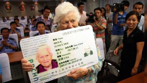 中国56个民族,外国人加入中国国籍后,属于什么民族