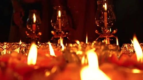 一灯系牵挂 一灯系祈福