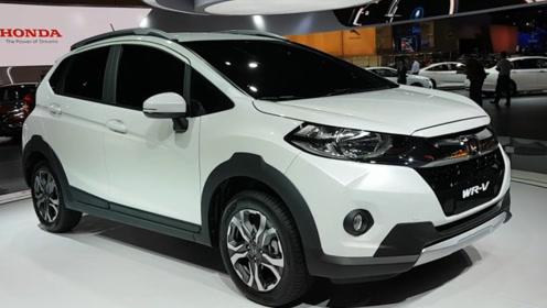 第一辆车可以选它,新车颜值不输RAV4,售价7.48万选啥哈弗吉利