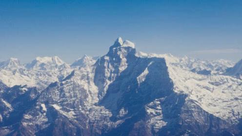 中国喜马拉雅山发现雪人,到底是远古人类分支,还是外星人后裔?