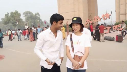 中国人在印度是有多受欢迎?听当地人是怎样说的,就都明白了!