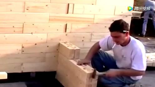 日本发明了一种材料,三天就能盖一栋房子,太先进了