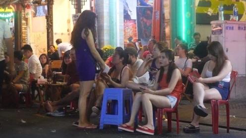 """在越南游玩,有漂亮女人问""""要不要生菜"""",是什么意思?"""