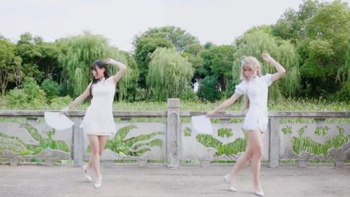咏春 两役 你喜欢哪个呀!