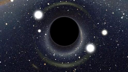 掉进黑洞一定会死吗?有可能会穿过一个奇环,但也只是猜想