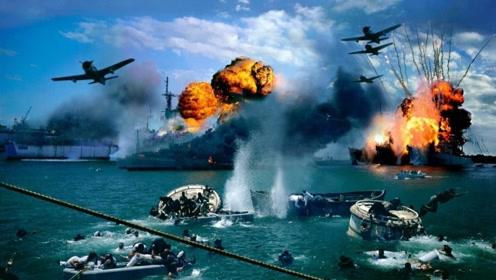 如果日本不偷袭珍珠港,将所有兵力集中在中国,战争走向会如何?
