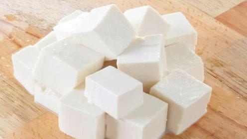 倍儿健康:有这两个特征的豆腐不能买 尤其是第二种