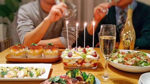 吃饭也有金标准,若能坚持住或有助延长寿命
