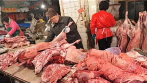 """全国猪价大跌一片""""绿油油"""",养殖户开始慌了,消费者高兴了"""