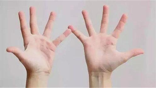 十指连五脏,每天坚持4个手部动作,养身又健脑,快速提高记忆力