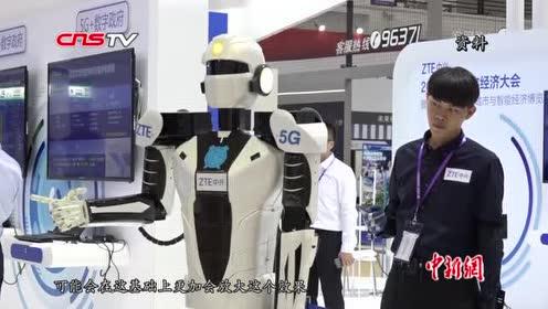 中国6G技术研发工作启动业内人士称恰逢其时