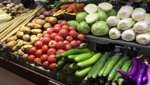快立冬了,这3种蔬菜切记不要买了,家里有的赶紧扔掉,长点心吧