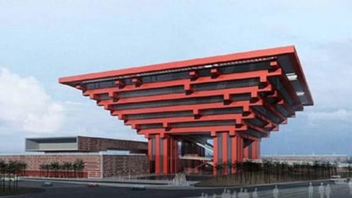 轰动一时的上海世博会,耗资450亿修建的展馆,如今变成什么样?