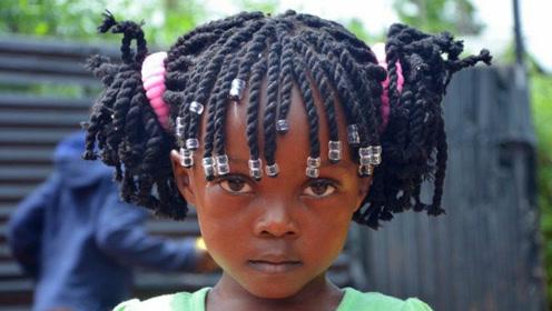 """非洲人的无奈之举,却成了中国的潮流,非洲人:这潮流很""""奇葩"""""""