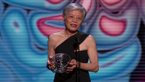 生命科学突破奖:华裔女科学家:李文渝