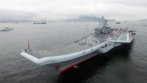 中国003型将会采用电磁弹射技术,与美国差距在缩小