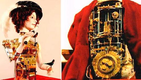 老外制作的玩偶娃娃,一个重122磅,居然能赚625万美元