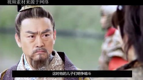 术士:李家将替代杨家,杨广除掉这一李姓,李渊则凭四字逃过一劫