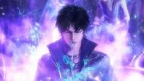 斗罗大陆:唐三蓝银皇到底有多少十万年魂环?这个数量,神都眼红