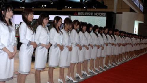 为何去日本打工的中国人越来越多,她们都做什么工作?看完明白了