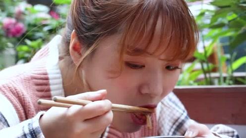 【宝藏社区水碾河觅食VLOG】