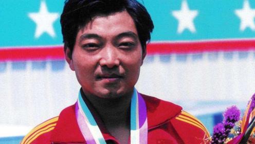 曾是我国体坛第1位奥运冠军,退休之后,如今生活令人感慨