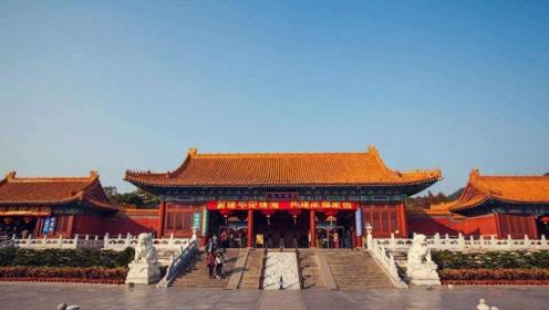 浙江83岁老人自费300亿重建圆明园 却遭到专家强烈反对