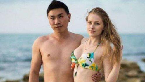 乌克兰美女嫁到中国,却直言难以忍受,听完大家却笑了!