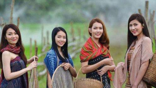 亚洲这个国家最贫穷,当地女性却非常开放,很多男性都招架不住!