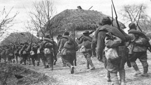 二战印度军力很强?日军8万人进攻印度,被杀死近7万