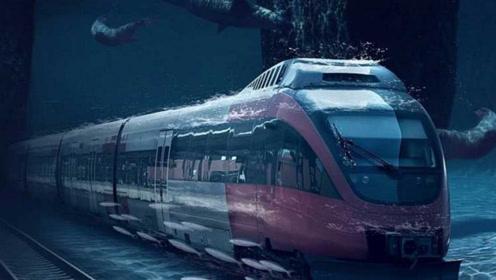 厉害了我的国!中国将打造最长海底高铁,难度有多大?一起见识下