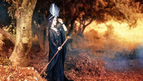 神秘的田纳西事件;女巫诅咒伤人?唯一被官方承认的灵异事件!