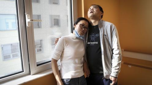 14岁男孩移植后排异命在旦夕,亲生母亲避而不见,继母却不离不弃