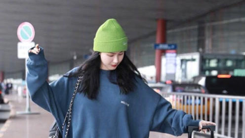 明星秋冬必备、出镜率最高的四款帽子,你都买了吗?