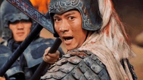 此人才是三国第一猛将,吕布赵云都打不过他,名字却鲜有人知