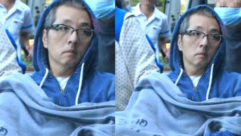 51岁袁惟仁手术后瘦成皮包骨,行动靠轮椅,病中儿子发文被指不孝