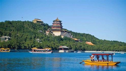 到北京颐和园旅游,有五类人免门票,你知道是哪五类吗