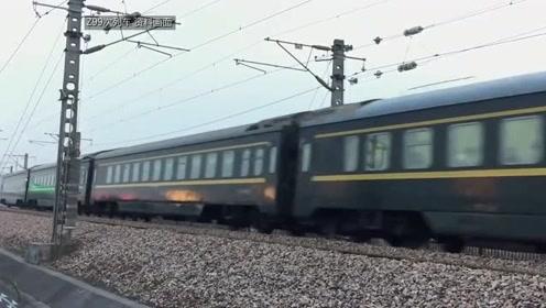 中国铁路:Z99次列车香港段14日停运