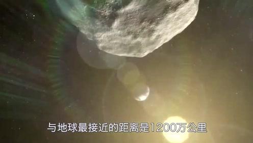 """地球的""""第二颗""""卫星,名为:克鲁特尼!"""