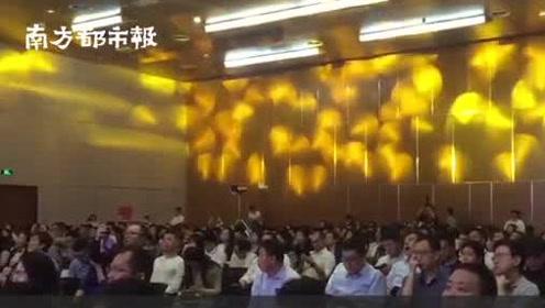 人才高交会深圳举行,名校校长聊人才创新,称人才不能完全靠输入