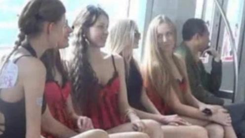 乌克兰小姐姐到中国找男友,却让许多小伙伴却摇摇头,表示吃不消