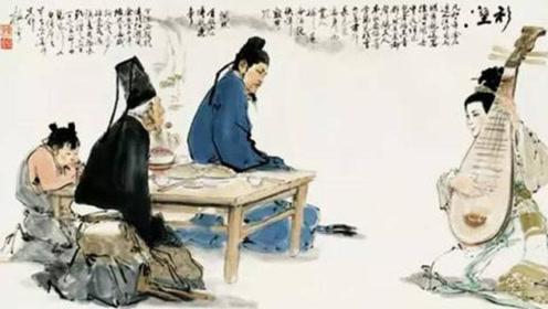 """白居易著名的""""杀人""""诗,读起来感觉很普通,美女读后却自尽而亡"""
