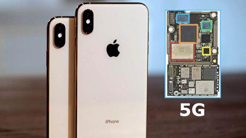 为啥苹果会错过5G首班车?库克:5G有点超前,网友:借口!
