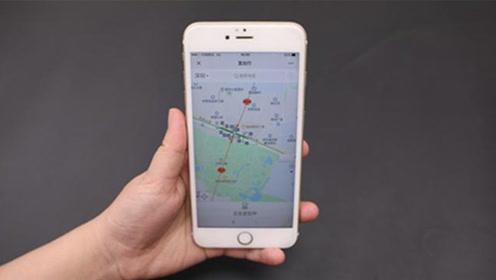出门打开微信这个按键,比导航还好用,去哪里都不怕堵,太实用了