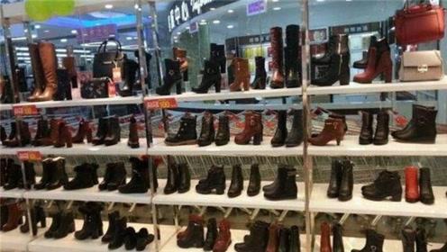 造鞋厂员工透露,这3种鞋不要再买了,他们自己都不穿,长点心吧