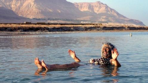 """新疆4亿年前""""死海""""即将复活,水从何而来?专家给出解释"""