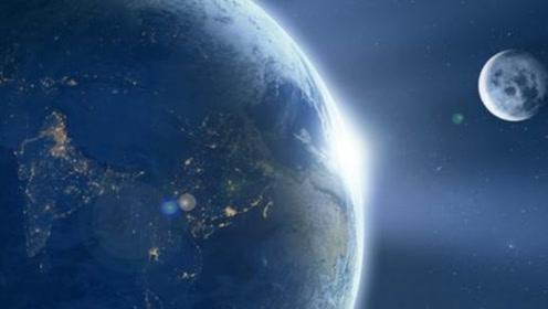 在月球睡一晚,地球已经过去这么多天?听完科学家的话不敢相信