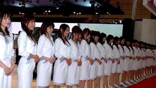 为啥去日本打工的中国人越来越多,他们都做什么工作?看完知道了