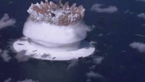 击沉一艘航母有多难?美军测试了25天