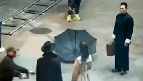 刘德华拍戏遭遇年轻演员耍大牌 天王的举动获众人点赞